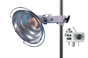 Lampe Infra-Rouge 400 W