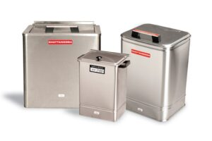 Warmtekompressen en -ketels