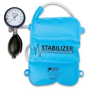 Stabilizer Biofeedback