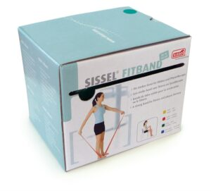 Sissel Fitband 15 cm x 46 m