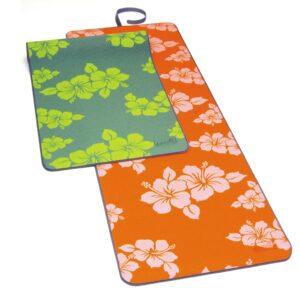 """Sissel Yoga mat """"Flower"""""""