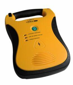 Defibtech Lifeline automatique