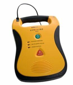 Defibtech Lifeline Semi-automatique