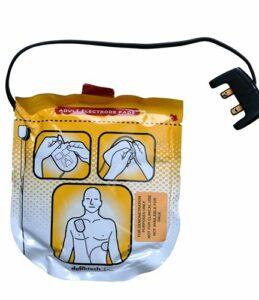 Elektroden Lifeline View