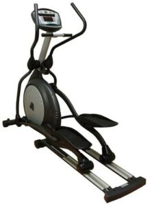 Crosstrainer Elliptical 1 VPS