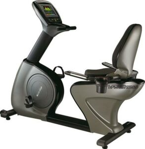 Recumbent Bike 9000 Touch