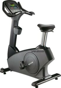Ergometer Upright Bike 9000 Touch