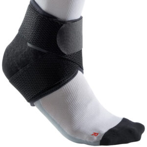McDavid Adjustable Ankle Support with Straps one size – 430