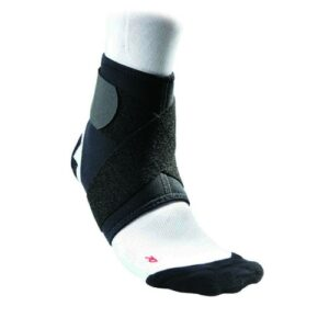 McDavid Ankle Support with Strap – 432