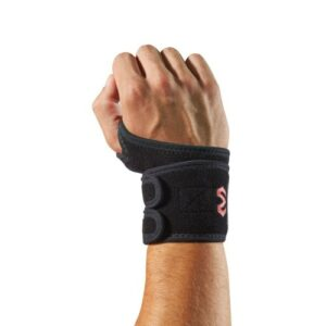 McDavid Wrist Support with Straps – 455