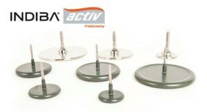 Indiba Capacitive electrode