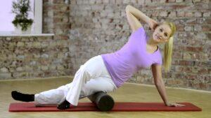Sissel Pilates Intensive Roller