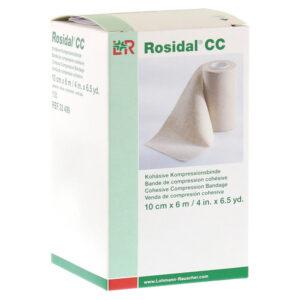 Rosidal CC – cohesief compressieverband