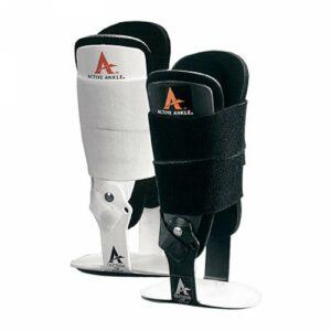 Active ankle – zwart/wit