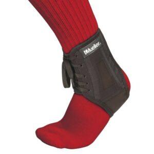 Mueller Soccer ankle brace (XLP)