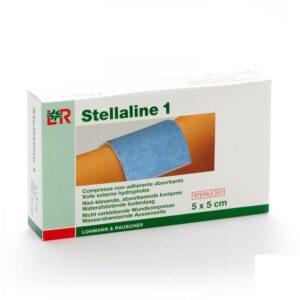 Stellaline Kompressen