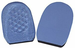 Cambion Heel Pads