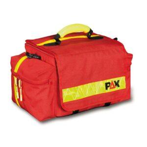 Pax First Responder – Pax plan