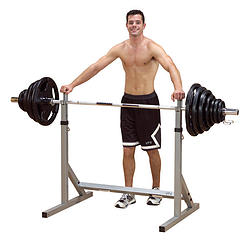 VPS Body Solid Squat stand