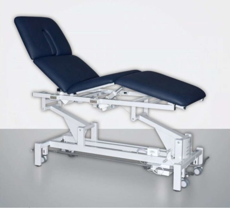 Table <br/>de massage