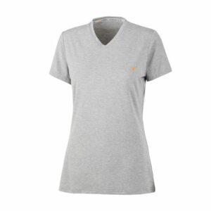 Venex T-shirt Pi V-Neck Woman
