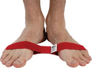 MoVeS-Band Ankleciser