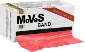 MoVeS-Band 5,5 m x 12,7 cm