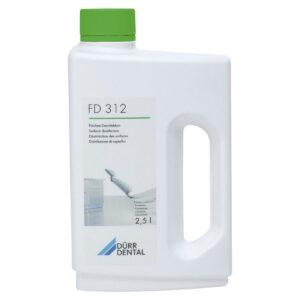 FD312 Ontsmettingsvloeistof