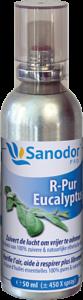 Sanodor Pro neutralisator voor slechte geuren