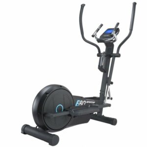 Crosstrainer Elliptical E80