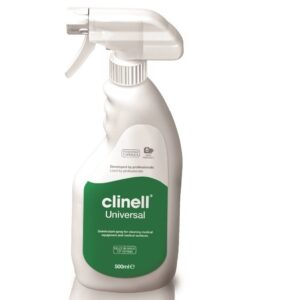 Clinell universele desinfectie spray