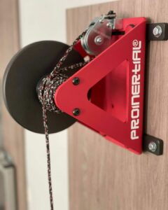 Proinertial pulley pro C1 smart