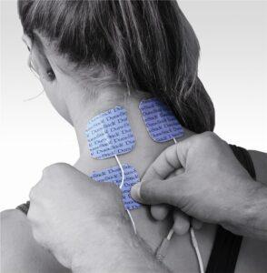 Kleefelectroden