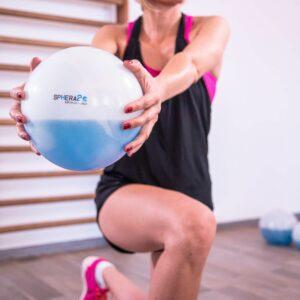 Sphera2.0 balles d'exercices